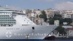 Istanbul - Bosporusfahrt unser Hotel