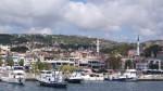 Istanbul Bosporusfahrt - Sariyer