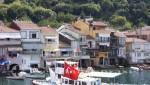 Istanbul Bosporusfahrt - Andolu Kavagi