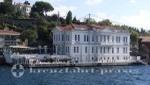 Istanbul Bosporusfahrt - Kleinasien