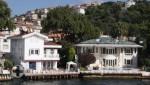 Istanbul Bosporusfahrt - Schöner wohnen in Kleinasien