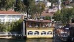 Istanbul Bosporusfahrt - Kanlica