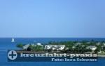 Key West - Tank Island