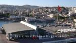 Kusadasi - Hafenterminal