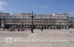 La Coruña - Plaza de Maria Pita