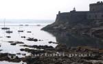 La Coruña -Castillo San Antón