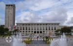 Le Havre - Rathaus