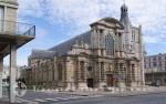 Le - Havre - Notre Dame