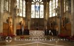 Le Havre - Notre Dame Altar