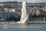 Lissabon - Das Entdeckerdenkmal