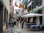 Madeira - Strassenrestaurants
