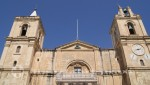 Malta - St. Johns Co-Cathedral