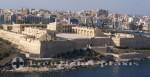 Malta - Fort Manoel