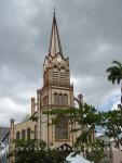 Martinique - Kathedrale