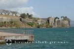 Martinique - Fort Saint Louis