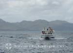 Martinique - Fähre an der Baie des Flamands