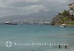 Martinique -  Anse Mitan