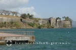 Martinique - Fort Saint Louis