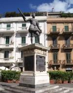 Messina - Don Giovanni di Austria