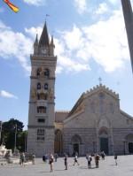 Messina - Dom