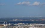 Miami - Skyline von Miami