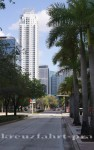 Miami - Im Finanzdistrikt