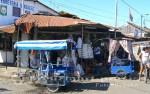 Puerto Corinto - Ladengeschäft