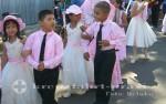 Puerto Corinto - Kinder bei einer Hochzeit