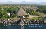 Puerto Quetzal - Das Welcome Center