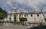 puerto quetzal 917  catedral de san jose