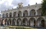 Puerto Quetzal - Palacio de los Capitanes Generales