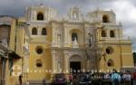 Puerto Quetzal -Die Iglesia la Merced