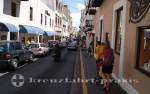 Puerto Rico - Fortaleza Street