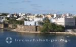 Puerto Rico - La Fortaleza