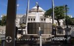 Puerto Rico - Memorial Monument