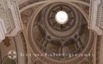 Puerto Rico - Kuppel der Kathedrale