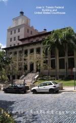 Puerto Rico - Courthouse