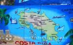 Puntarenas - Costa Rica auf einen Blick