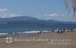 Puntarenas - Noch mehr Strand