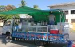 Puntarenas - Speist die Hungrigen
