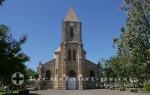 Puntarenas - Die Kathedrale Nuestra Senora del Carmen