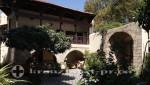 Rhodos Garten der islamischen Bibliothek