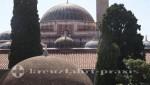Rhodos Moschee Kuppel