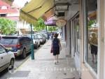Sint Maarten - Ladenstrasse