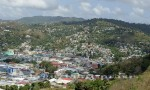 St. Lucia - Castries
