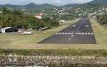 St. Lucia - George Charles Airport