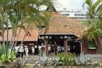 St. Lucia - Portzugang Tourenbuchung