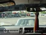 St. Lucia - Im Minibus durch Castries