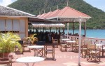 St. Lucia - Mariners Restaurant