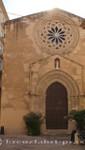 Trapani - Chiesa d'Sant Agostino